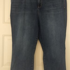 NYDJ - Not Your Daughters Jeans Size 24W Ankle